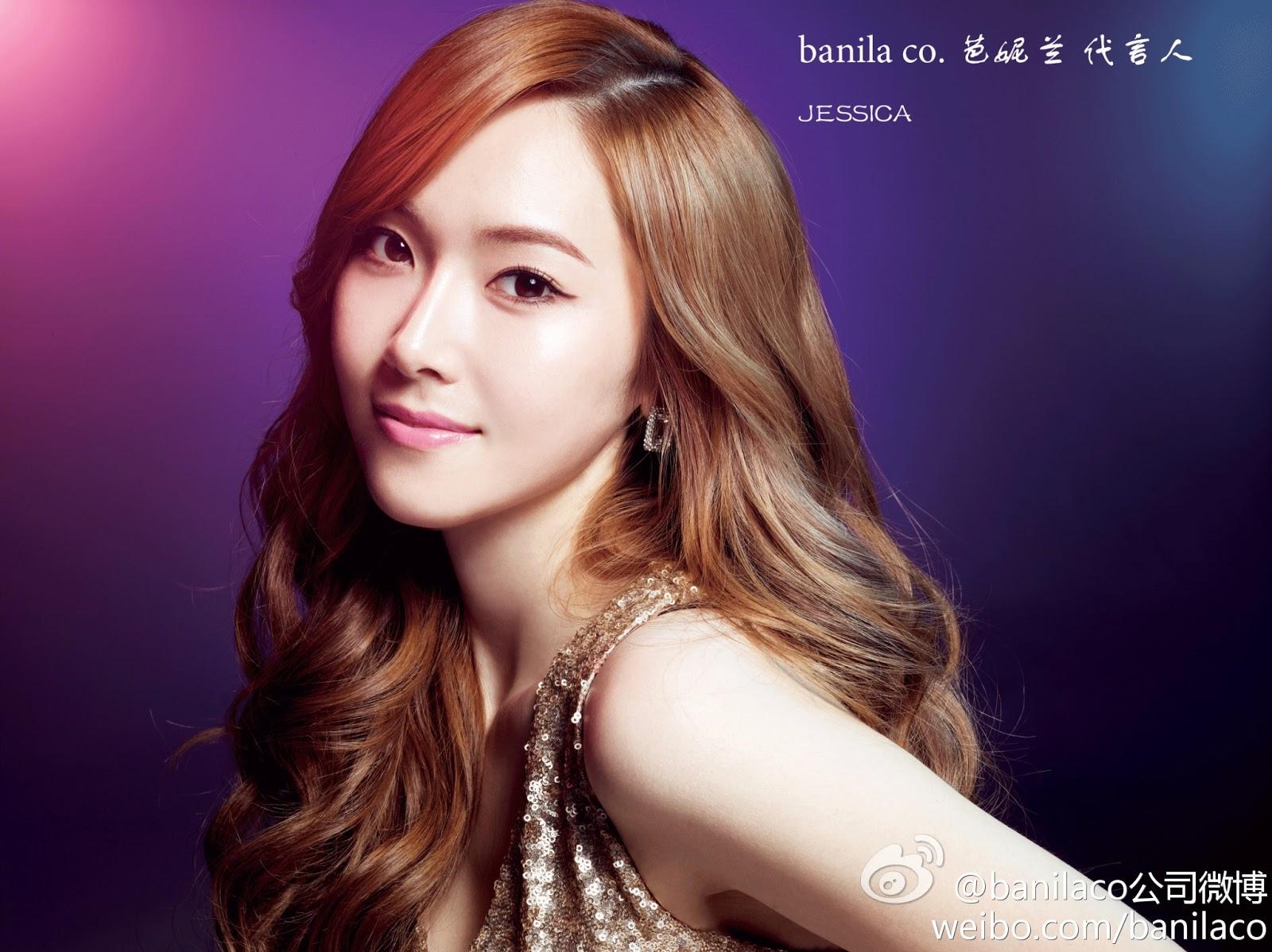 Jessica SNSD Keluar SM Entertainment