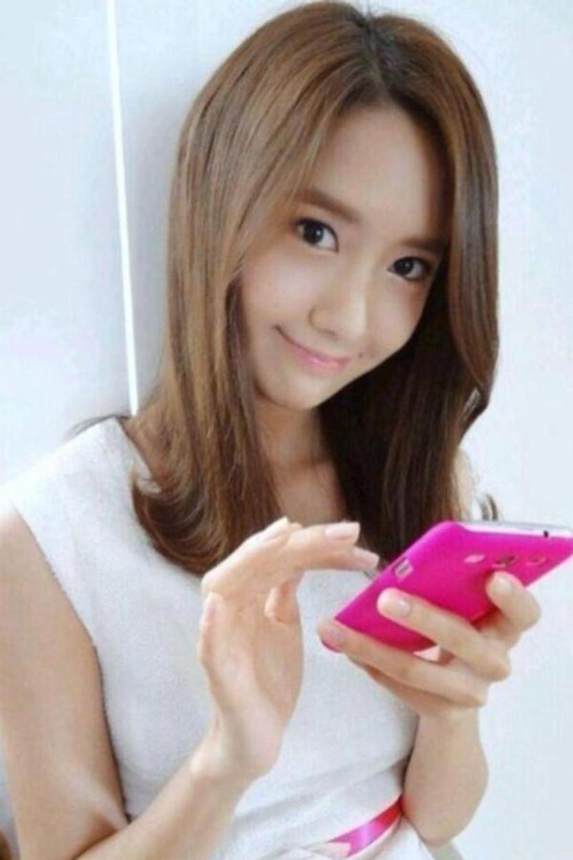 Happy Birthday, Yoona (???)/ - INTO THE NEW WORLD