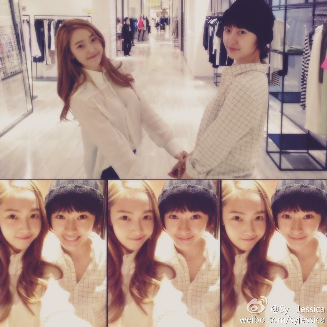 [Appreciation] The Oppas of f(x) - Celebrity Photos ...