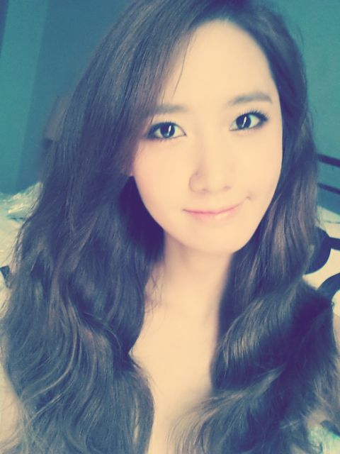 See more of SNSD YoonA'-s beautiful promotional pictures for ...