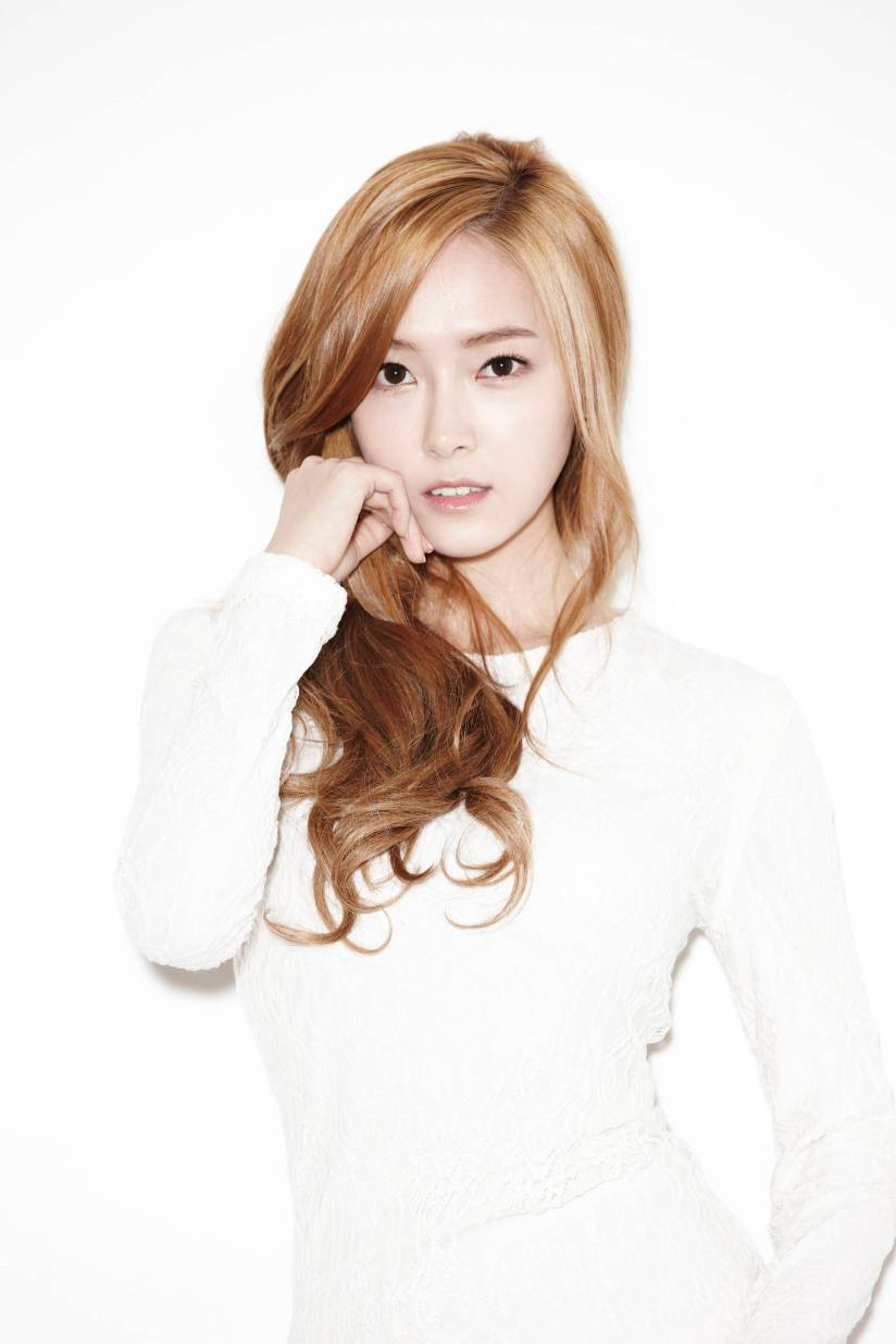 Jessica (SNSD)