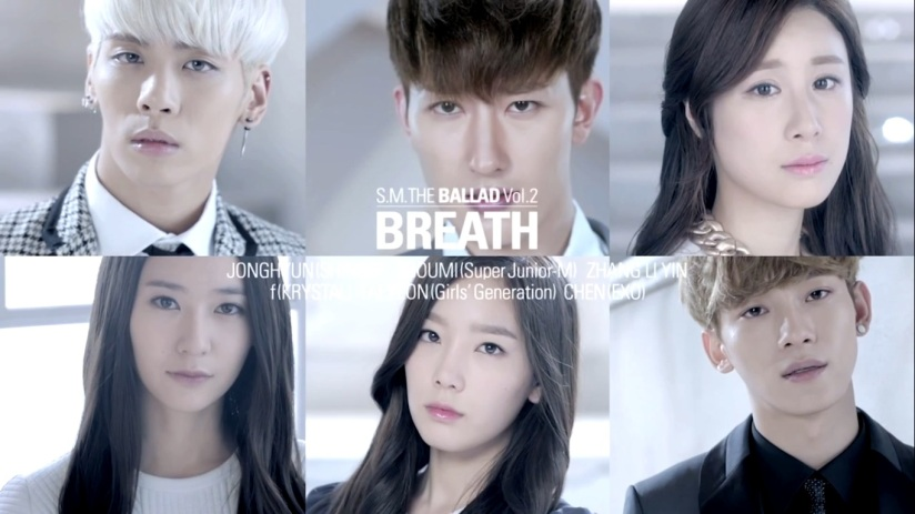 S.M. The Ballad Vol.2 (Chinese Ver)