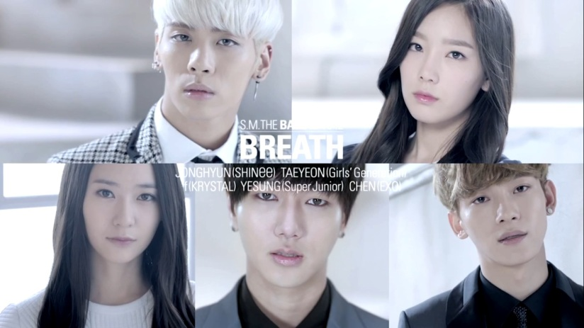 S.M. The Ballad Vol.2 (Korea Ver)