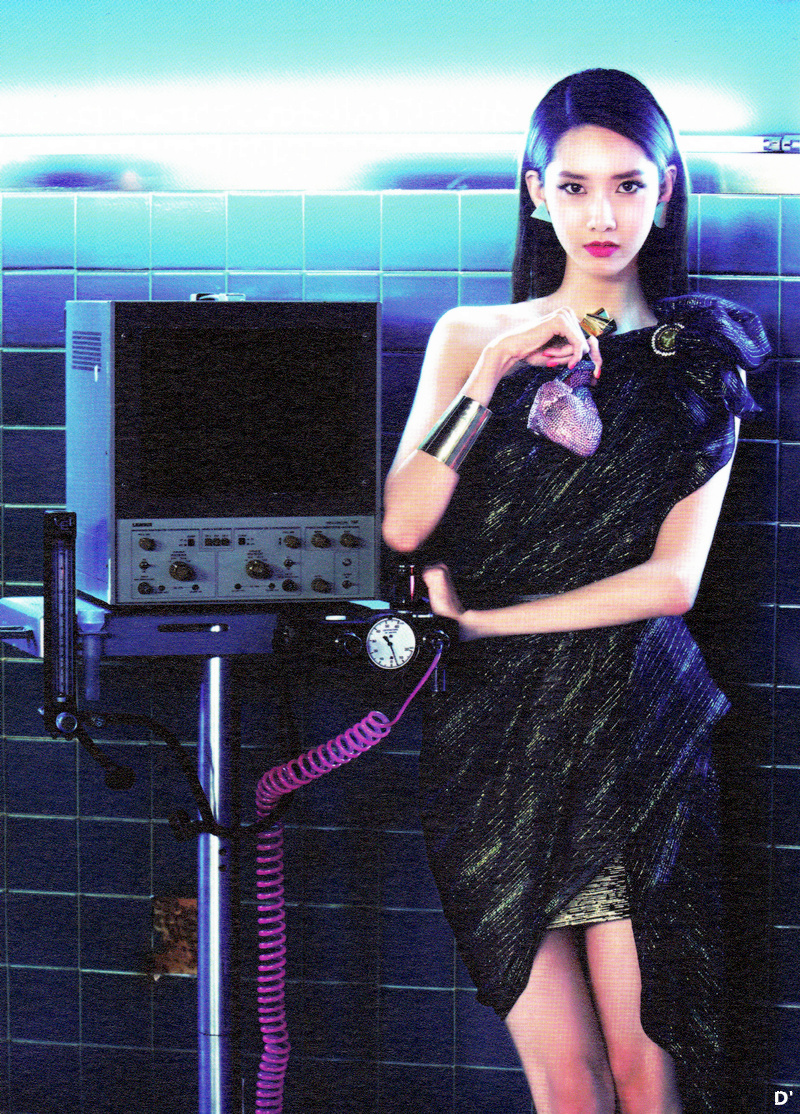 [180314] Girls' Generation (SNSD) Photocard for Mr.Mr ...