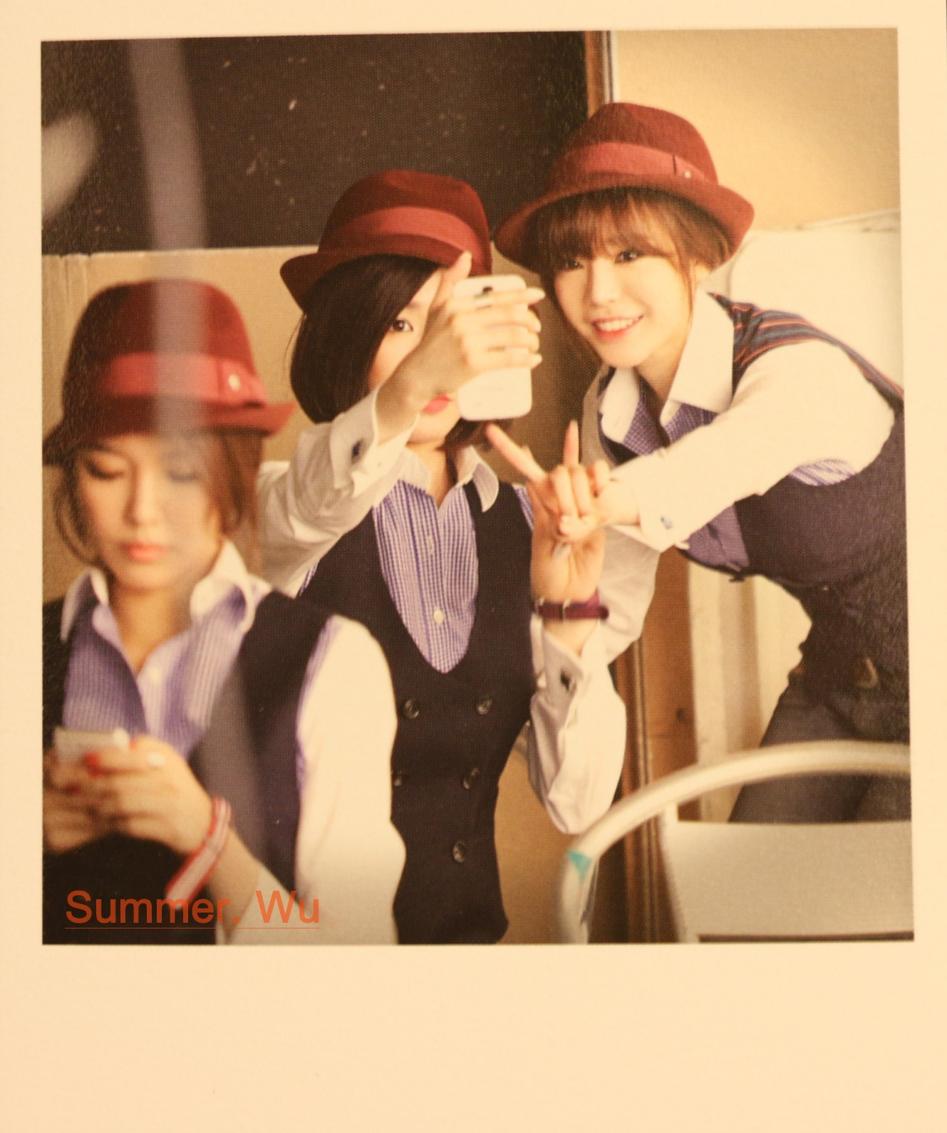 TaeNy (Taeyeon & Tiffany) | Psycho Friend's Blog