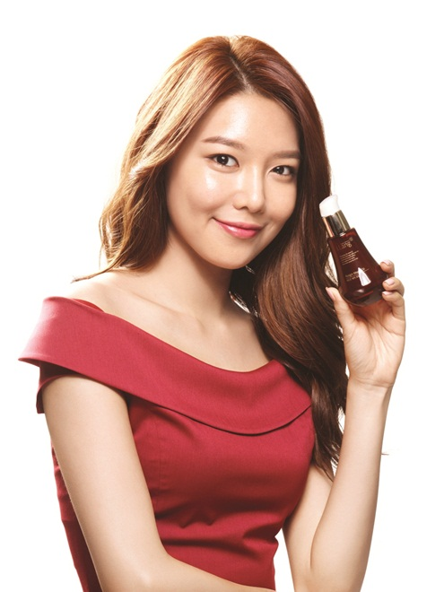 [140314] Sooyoung (SNSD) New Picture for LLang CF
