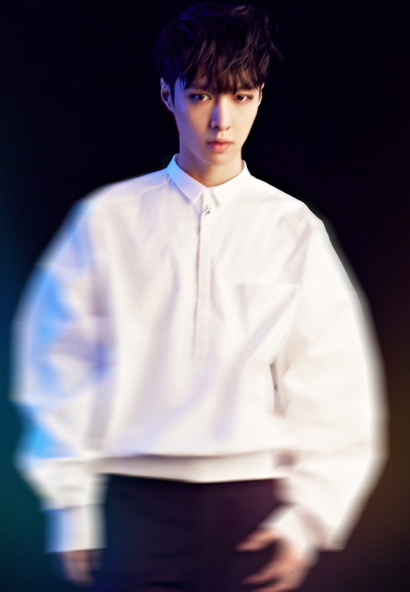 [140404] Lay (EXO) New Teaser Image for Comeback Show [6]