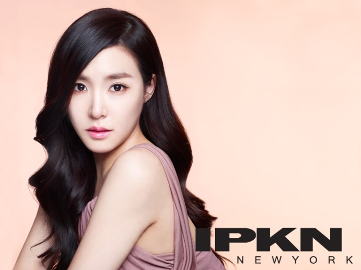 [140404] Tiffany (SNSD) New Picture for IPKN CF [1]