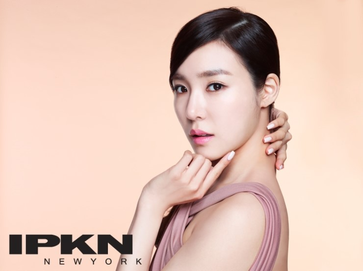 [140404] Tiffany (SNSD) New Picture for IPKN CF [2]
