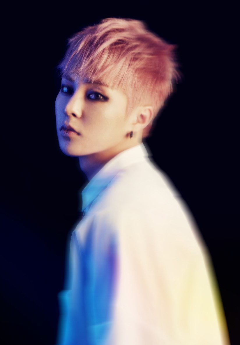 [140406] Xiumin (EXO) New Teaser Image for Comeback Show [10]