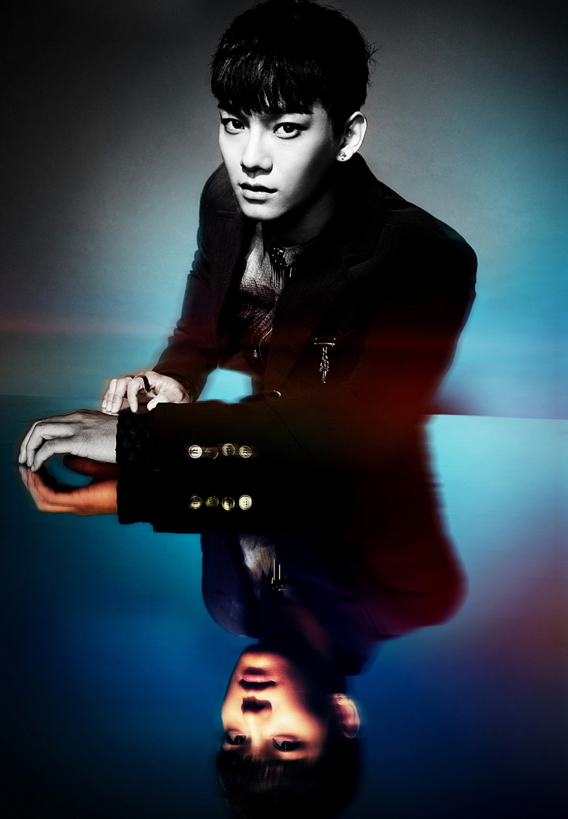 [140407] Chen (EXO) New Teaser Image for Comeback Show [12]
