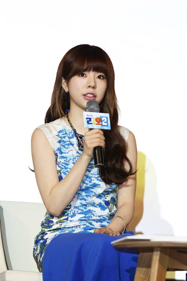 [140409] Sunny (SNSD) @ Showcase RIO2 [2]