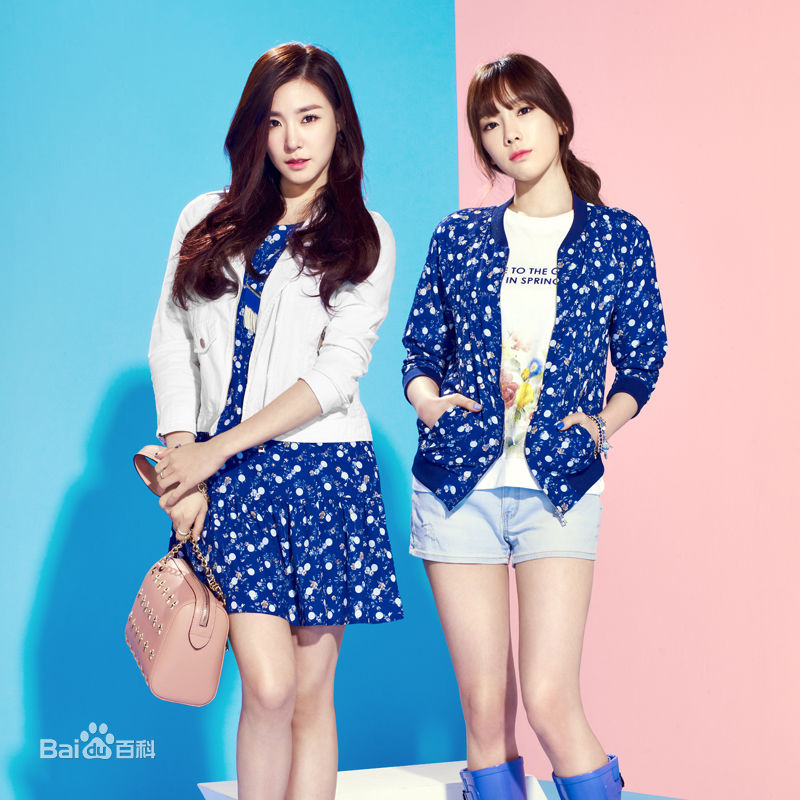 [140412] Taeyeon, Tiffany & Seohyun (SNSD) New Picture for Mixxo CF [5]