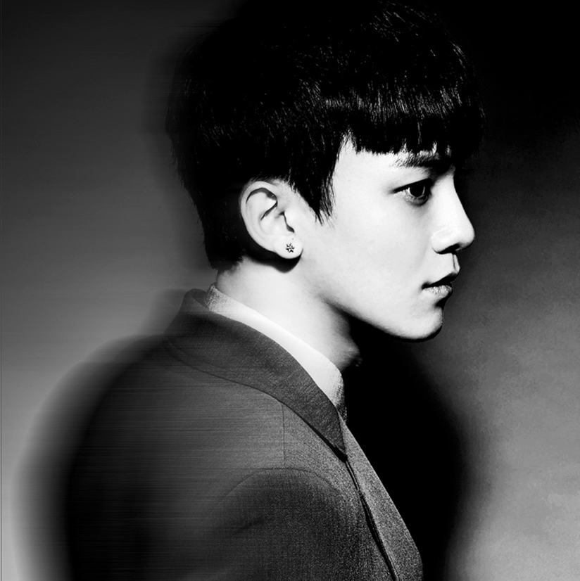 [140415] Chen (EXO) New Teaser Picture for Overdose
