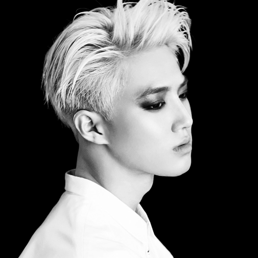 [140415] Suho (EXO) New Teaser Picture for Overdose