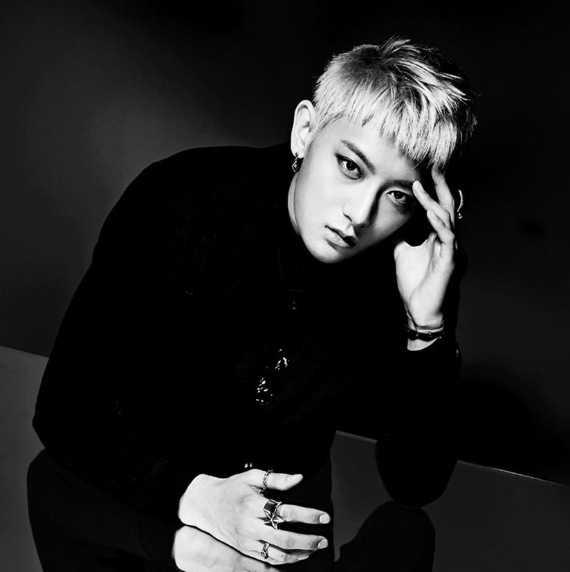 [140415] Tao (EXO) New Teaser Picture for Overdose