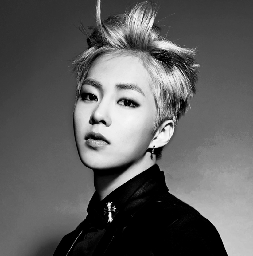 [140415] Xiumin (EXO) New Teaser Picture for Overdose