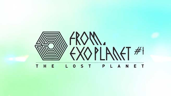 [140416] [160414] EXO New Concert Teaser Picture for EXO FROM. EXOPLANET #1 -- THE LOST PLANET - [1]