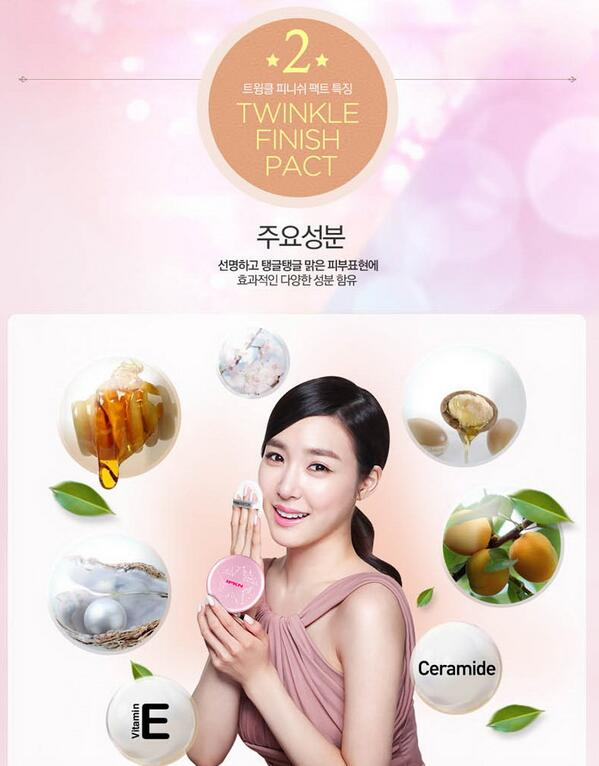[140416] Tiffany (SNSD) New Picture for IPKN CF [5]