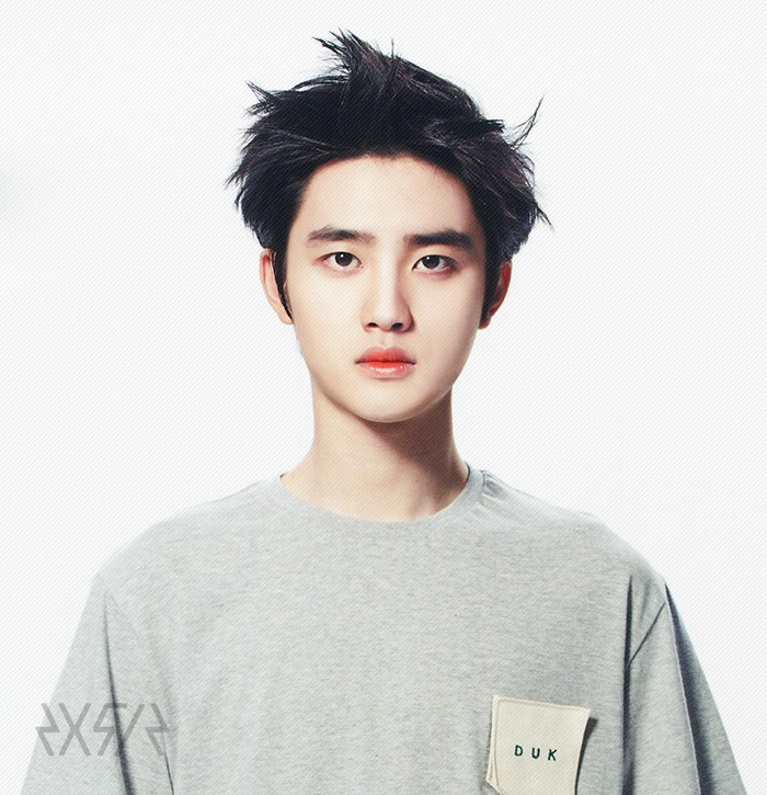 [140420] D.O (EXO) New Picture for Dongdaemun Design Park Photocard via 2X5_Twelve