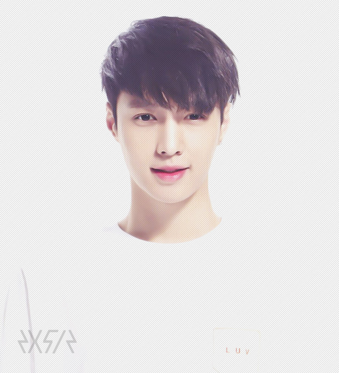 [140420] Lay (EXO) New Picture for Dongdaemun Design Park Photocard via 2X5_Twelve