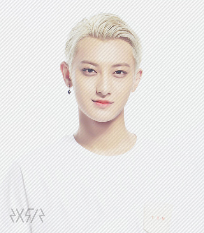 [140420] Tao (EXO) New Picture for Dongdaemun Design Park Photocard via 2X5_Twelve