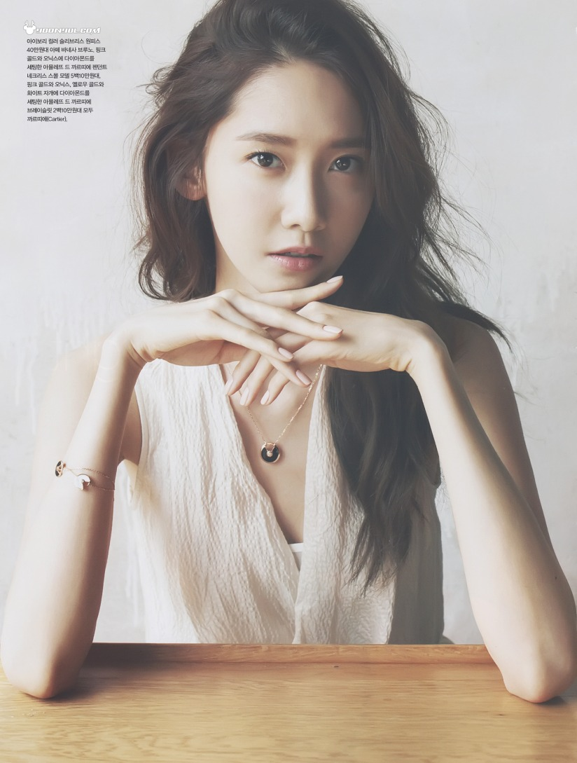 [140423] Yoona (SNSD) @ Cosmopolitan Magazine May Issue (Scan) YoonYul.com [3]