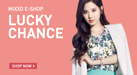 [140429] Seohyun (SNSD) New Picture for Mixxo CF [3]