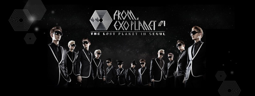 [160414] EXO New Concert Teaser Picture for EXO FROM. EXOPLANET #1 -- THE LOST PLANET - [2]