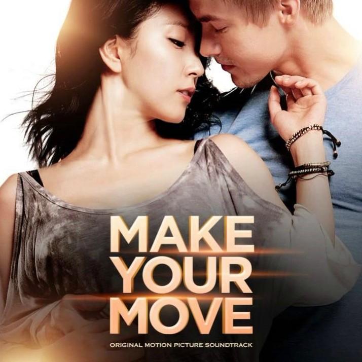 [Cover] Soundtrack Make Your Move