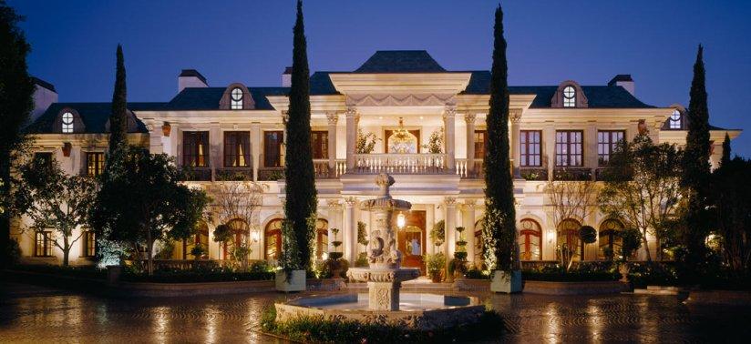 Kwon's Mansion