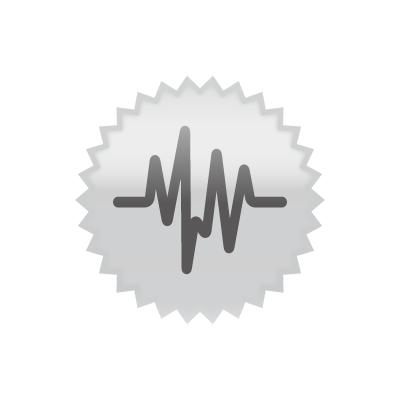 Logo Suara Supersonik