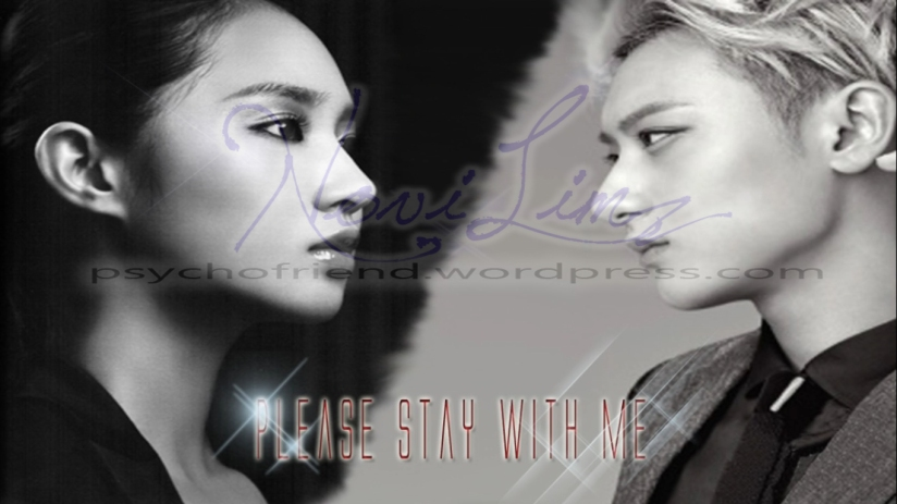 TaoYul - Please Stay With Me [2]