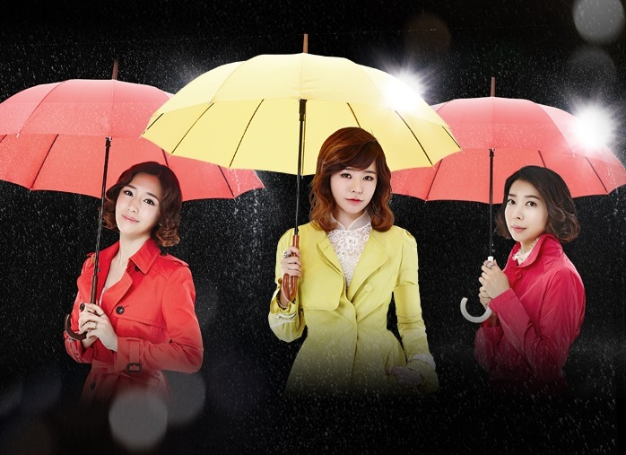 [140507] Sunny (SNSD) New Picture for Singing In The Rain Musical [2]
