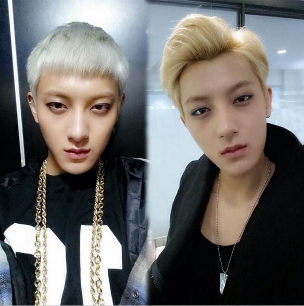 [140507] Tao (EXO) New Capture Picture from Instagram Video [2]