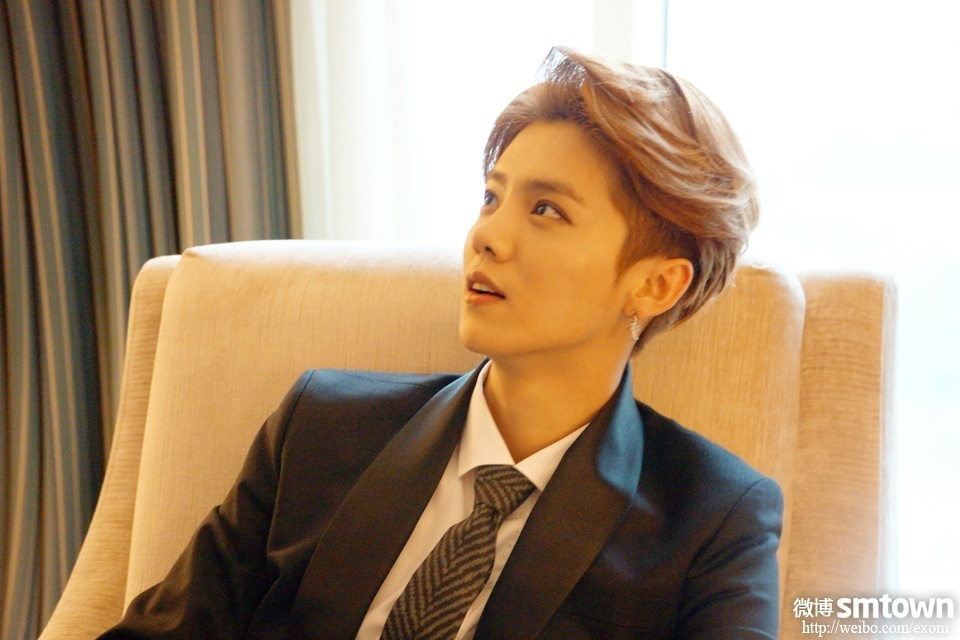 seohyun luhan dating 2014 A chinese media outlet reported that the girlfriend of former exo member luhan was revealed according to sina entertainment on may 8, a woman named wei qian ya was revealed to be dating luhan in .