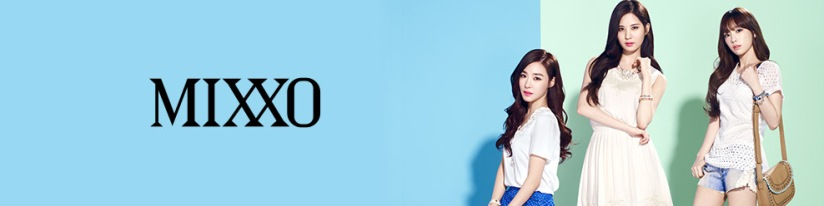 [140508] TaeTiSeo (SNSD) New Picture for Mixxo CF [16]