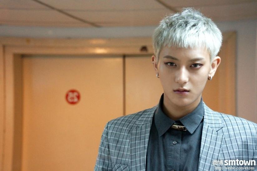 [140508] Tao (EXO) @ Entertainment Star World  (娱乐星天地 ) [1]