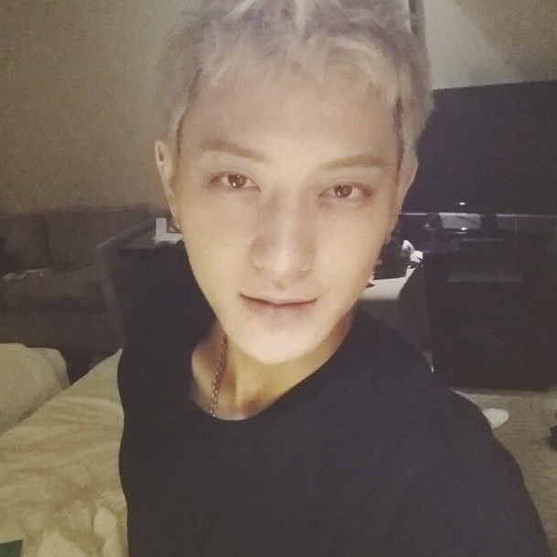 [140508] Tao (EXO) New Capture Picture from Instagram Video [2]