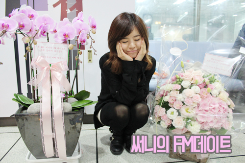 [140512] Sunny (SNSD) New Picture for FM4U FM Date [22]