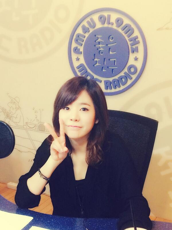 [140512] Sunny (SNSD) New Picture for FM4U FM Date [6]