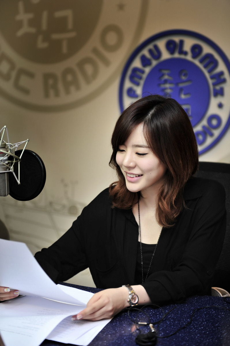 [140513] Sunny (SNSD) New Picture for FM Date [2]