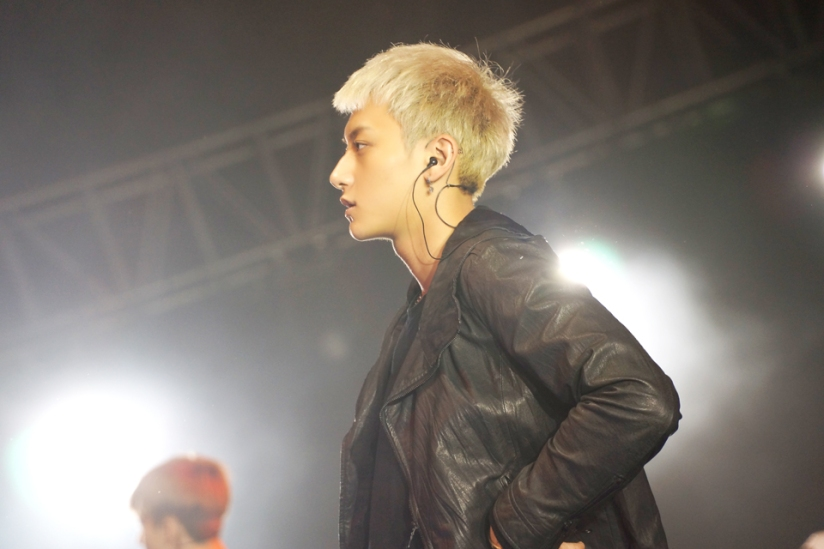 [140513] Tao (EXO) New Picture @ Comeback Show in China [1]
