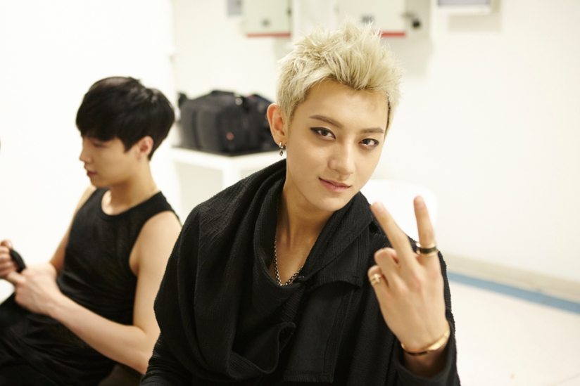 [140513] Tao (EXO) New Picture @ Comeback Show in China [4]
