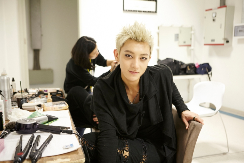 [140513] Tao (EXO) New Picture @ Comeback Show in China [5]
