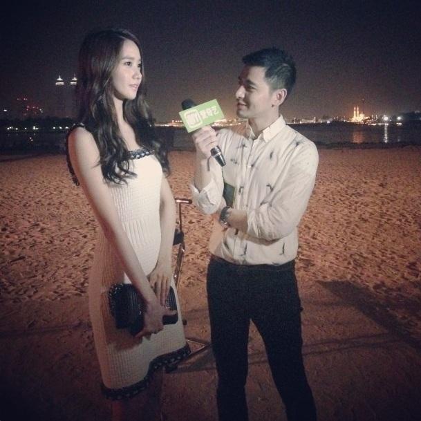 [140514] Yoona (SNSD) @ Channel Cruise 2015 Fashion Show in Dubai via gogoboi [2]