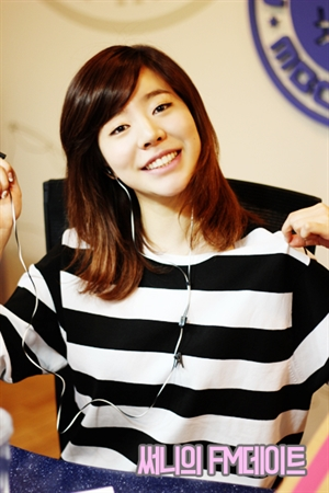 [140515] Sunny (SNSD) New Picture for FM Date [8]