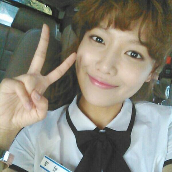 [140518] Sooyoung (SNSD) New Selca