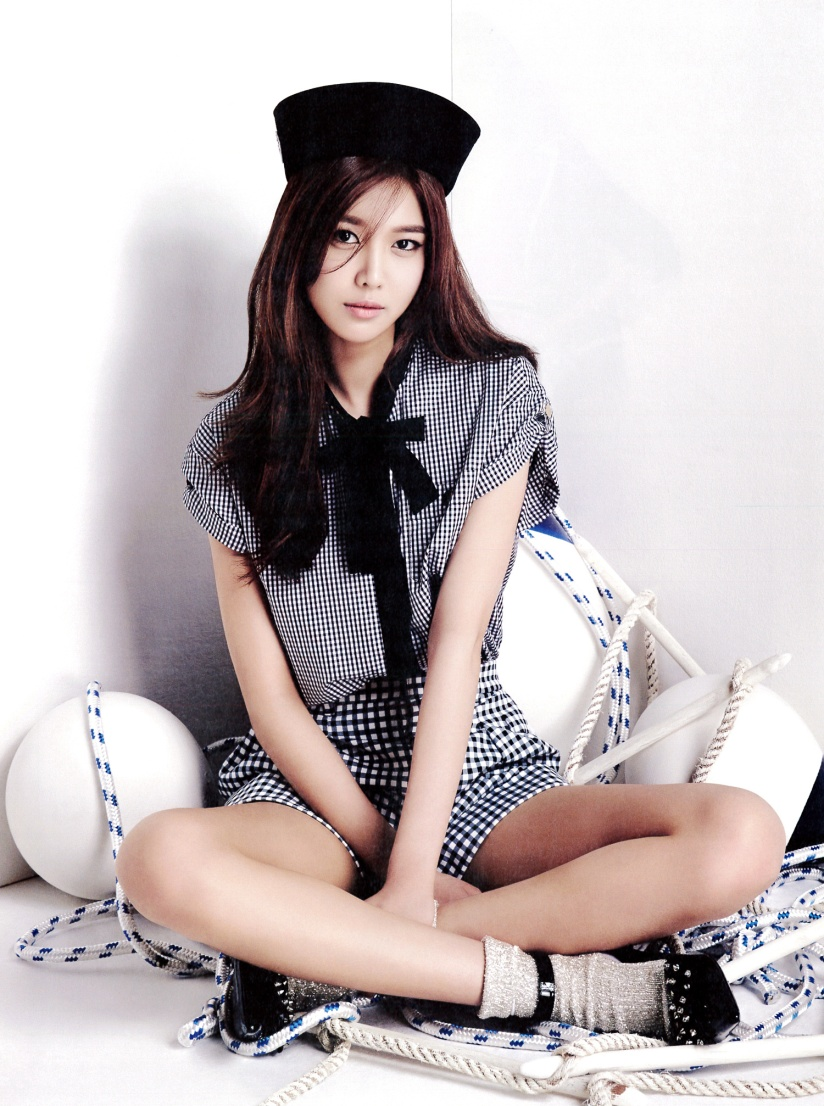[140520] Sooyoung (SNSD) @ The Celebrity Magazine Issue June (Scan) by 탱Limea [8]