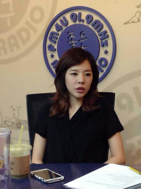 [140521] Sunny (SNSD) New Picture for FM Date [1]